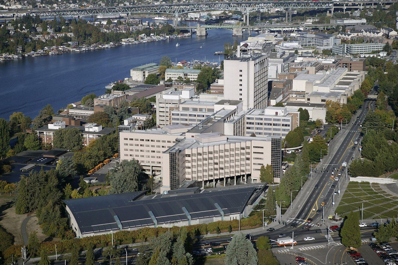 Washington Training Center Washington Medical Center